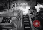 Image of Steel rolling mill United States USA, 1943, second 62 stock footage video 65675031508
