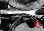 Image of Manufacture of steel plates United States USA, 1943, second 58 stock footage video 65675031509