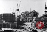 Image of shipyards United States USA, 1943, second 13 stock footage video 65675031510