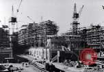 Image of shipyards United States USA, 1943, second 15 stock footage video 65675031510