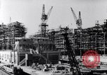 Image of shipyards United States USA, 1943, second 19 stock footage video 65675031510