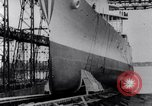 Image of shipyards United States USA, 1943, second 20 stock footage video 65675031510