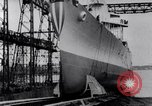 Image of shipyards United States USA, 1943, second 21 stock footage video 65675031510