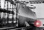 Image of shipyards United States USA, 1943, second 22 stock footage video 65675031510