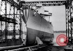 Image of shipyards United States USA, 1943, second 23 stock footage video 65675031510