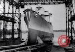 Image of shipyards United States USA, 1943, second 24 stock footage video 65675031510