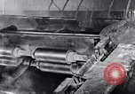 Image of steel sheet factory in World War 2 United States USA, 1943, second 29 stock footage video 65675031513