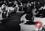 Image of steel sheet factory in World War 2 United States USA, 1943, second 48 stock footage video 65675031513