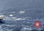 Image of Seismic survey Pacific Ocean, 1963, second 6 stock footage video 65675031518