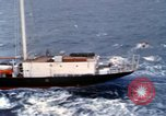 Image of Seismic survey Pacific Ocean, 1963, second 8 stock footage video 65675031518