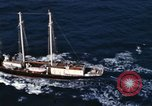 Image of Seismic survey Pacific Ocean, 1963, second 30 stock footage video 65675031518