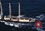 Image of Seismic survey Pacific Ocean, 1963, second 31 stock footage video 65675031518