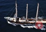 Image of Seismic survey Pacific Ocean, 1963, second 34 stock footage video 65675031518