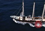 Image of Seismic survey Pacific Ocean, 1963, second 35 stock footage video 65675031518