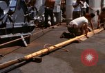 Image of Ocean survey operations Pacific ocean, 1963, second 2 stock footage video 65675031519