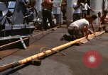 Image of Ocean survey operations Pacific ocean, 1963, second 3 stock footage video 65675031519