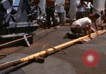 Image of Ocean survey operations Pacific ocean, 1963, second 4 stock footage video 65675031519