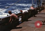 Image of Ocean survey operations Pacific ocean, 1963, second 20 stock footage video 65675031519