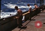 Image of Ocean survey operations Pacific ocean, 1963, second 22 stock footage video 65675031519