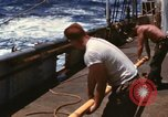 Image of Ocean survey operations Pacific ocean, 1963, second 24 stock footage video 65675031519