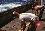 Image of Ocean survey operations Pacific ocean, 1963, second 25 stock footage video 65675031519