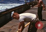 Image of Ocean survey operations Pacific ocean, 1963, second 26 stock footage video 65675031519