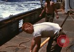 Image of Ocean survey operations Pacific ocean, 1963, second 27 stock footage video 65675031519