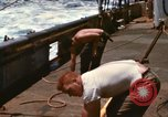 Image of Ocean survey operations Pacific ocean, 1963, second 28 stock footage video 65675031519
