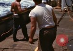 Image of Ocean survey operations Pacific ocean, 1963, second 30 stock footage video 65675031519