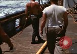 Image of Ocean survey operations Pacific ocean, 1963, second 31 stock footage video 65675031519