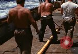 Image of Ocean survey operations Pacific ocean, 1963, second 32 stock footage video 65675031519