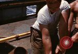 Image of Ocean survey operations Pacific ocean, 1963, second 47 stock footage video 65675031519