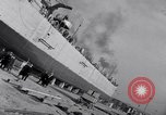Image of Shipyard United States USA, 1940, second 38 stock footage video 65675031524