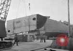 Image of Shipyard United States USA, 1940, second 49 stock footage video 65675031524