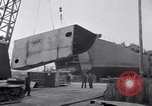 Image of Shipyard United States USA, 1940, second 51 stock footage video 65675031524