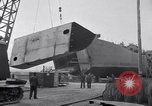 Image of Shipyard United States USA, 1940, second 53 stock footage video 65675031524