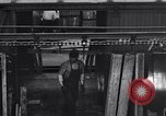 Image of Ford Steel Plant United States USA, 1937, second 27 stock footage video 65675031527