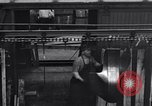 Image of Ford Steel Plant United States USA, 1937, second 29 stock footage video 65675031527
