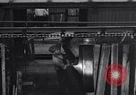 Image of Ford Steel Plant United States USA, 1937, second 30 stock footage video 65675031527