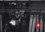 Image of Ford Steel Plant United States USA, 1937, second 33 stock footage video 65675031527
