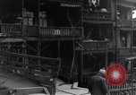 Image of Steelmill town during depression United States USA, 1939, second 7 stock footage video 65675031538