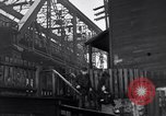 Image of Steelmill town during depression United States USA, 1939, second 9 stock footage video 65675031538