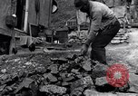 Image of Steelmill town during depression United States USA, 1939, second 35 stock footage video 65675031538
