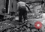 Image of Steelmill town during depression United States USA, 1939, second 37 stock footage video 65675031538