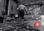 Image of Steelmill town during depression United States USA, 1939, second 40 stock footage video 65675031538