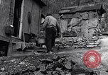 Image of Steelmill town during depression United States USA, 1939, second 41 stock footage video 65675031538
