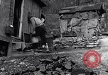 Image of Steelmill town during depression United States USA, 1939, second 42 stock footage video 65675031538