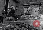 Image of Steelmill town during depression United States USA, 1939, second 43 stock footage video 65675031538