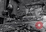 Image of Steelmill town during depression United States USA, 1939, second 44 stock footage video 65675031538