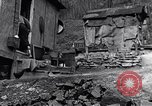 Image of Steelmill town during depression United States USA, 1939, second 45 stock footage video 65675031538